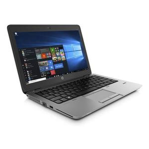"Hp EliteBook 820 G1 12"" Core i5 2 GHz - SSD 240 GB - 8GB AZERTY - Frans"