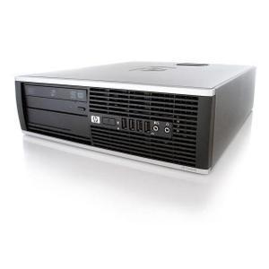 Hp Compaq 6000 Pro SFF Pentium 2,7 GHz - HDD 320 Go RAM 4 Go