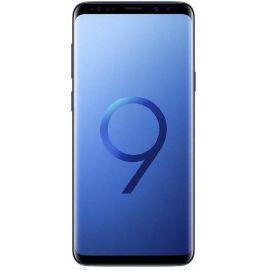 Galaxy S9+ 64 Go Dual Sim - Bleu - Débloqué