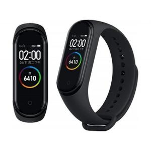 Horloges Xiaomi Mi Band 4 - Zwart