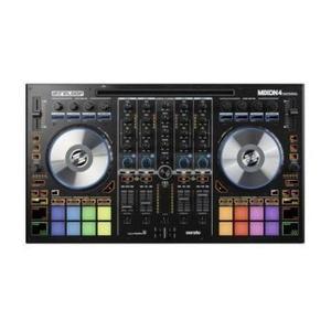 Reloop Mixon 4 Audiotarvikkeet