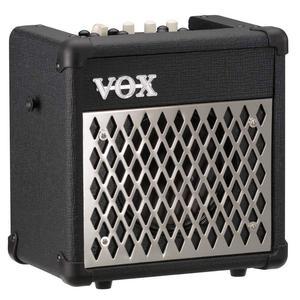 Amplificateur Guitare électrique Vox MINI5 Rhythm