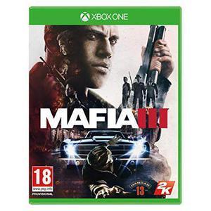Mafia lll - Xbox One
