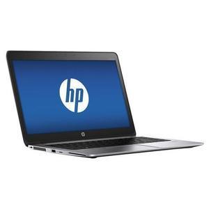 HP EliteBook Folio 1040 G1 14-inch (2014) - core i5-4300U - 8GB - SSD 180 GB AZERTY - Francês