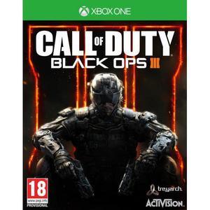 Call of Duty : Black Ops III - Xbox One