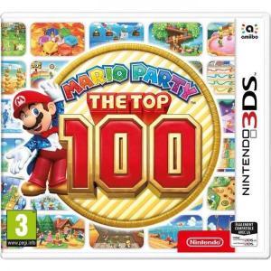 Mario Party : The Top 100 - Nintendo 3DS
