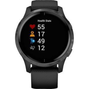 Montre Cardio GPS Garmin Venu 43mm - Noir