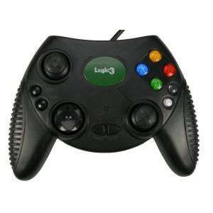 Spiel Controller Logic3 XBOX GAME PAD