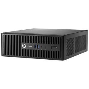 HP ProDesk 400 G3 SFF Core i3-6100 3,7 - HDD 500 Gb - 4GB