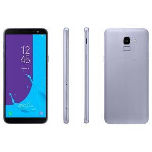 Galaxy J6 32 Gb Dual Sim - Gris - Libre