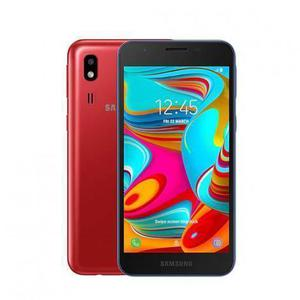 Galaxy A2 Core 16 Go Dual Sim - Rouge - Débloqué