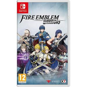 Fire Emblem: Warriors - Nintendo Switch