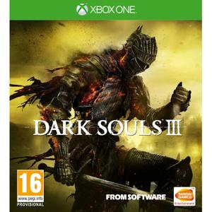 Dark Souls III - Xbox One