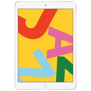 "iPad 10,2"" 7. Generation (2019) 10,2"" 128GB - WLAN - Gold - Kein Sim-Slot"