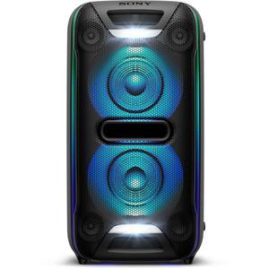 Enceinte Bluetooth Sony GTKXB72 Extra Bass Noir