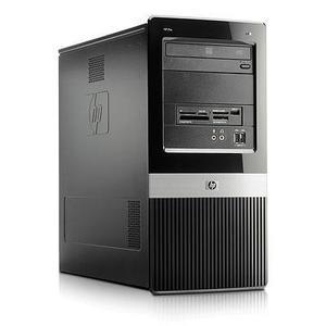 Hp Compaq dx2400 MT Pentium 2,5 GHz - HDD 250 Go RAM 4 Go