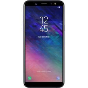 Galaxy A6 (2018) 32 Gb - Lavendel - Ohne Vertrag