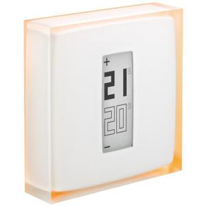 Connected Thermostaat Netatmo NTH01-FR-EC