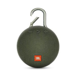 Enceinte Bluetooth JBL Clip 3 - Vert