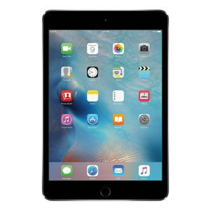 iPad mini 4 (2015) - HDD 128 GB - Space Gray - (WiFi)