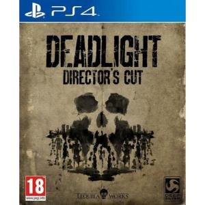 Deadlight: Director's Cut - PlayStation 4