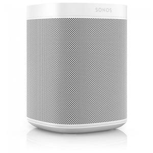 Lautsprecher Sonos One gen 2 - Weiß