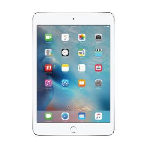 "iPad mini 4 (2015) 7,9"" 64GB - WiFi - Zilver - Zonder Sim-Slot"