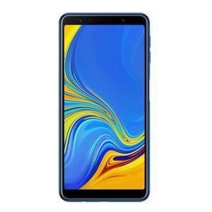 Galaxy A7 128 Gb Dual Sim - Blau - Ohne Vertrag
