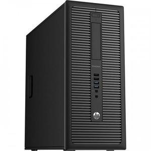 Hp EliteDesk 800 G2 Core i3 3,7 GHz - HDD 1 To RAM 8 Go