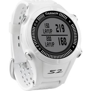 Kellot GPS Garmin Approach S2 - Valkoinen