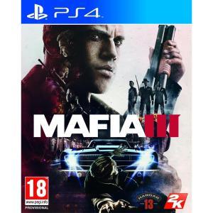 Mafia lll - PlayStation 4