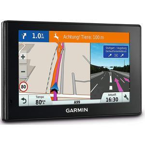 GPS Garmin DriveSmart 70LMT-D con navigazione satellitare