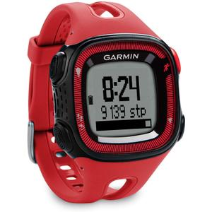 Montre Cardio GPS Garmin 010-N1241-11 - Noir