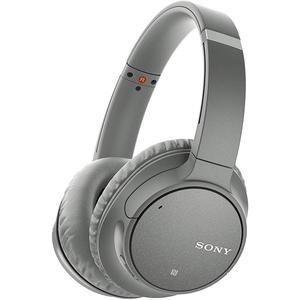 Cuffie Riduzione del Rumore Bluetooth con Microfono Sony WH-CH700N - Grigio