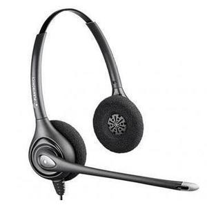 Cascos        Micrófono Plantronics SupraPlus HW261N - Negro