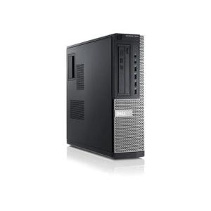 Dell OptiPlex 7010 DT Core i7 3,4 GHz  - HDD 500 Go RAM 8 Go