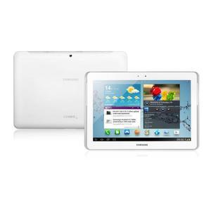 Galaxy Tab 2 10.1 P5110 (2012) 32 Go - WiFi - Blanc - Sans Port Sim