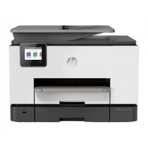 Imprimante Jet d'encre Couleur Multifonction HP Officejet Pro 9020