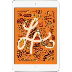 "iPad mini 5 (März 2019) 7,9"" 256GB - WLAN - Silber - Kein Sim-Slot"