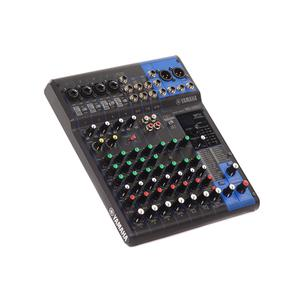Yamaha MG10XU Audio accessoires