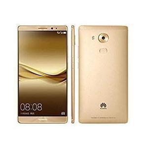 Huawei Mate 8 64 Gb Dual Sim - Oro - Libre