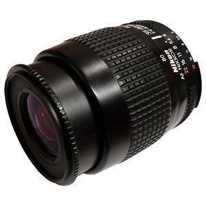 Objetivo Nikon Nikkor AF 35-80 mm f / 4-5.6D