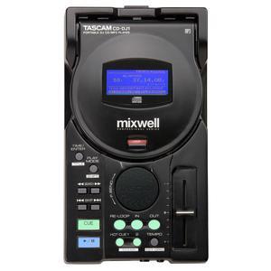 Platine CD Tascam CD-DJ1