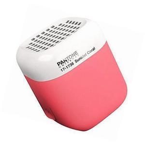 Altavoces Bluetooth Kakkoii Pantone - Coral