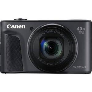 Compact Canon SX 730 HS - Noir