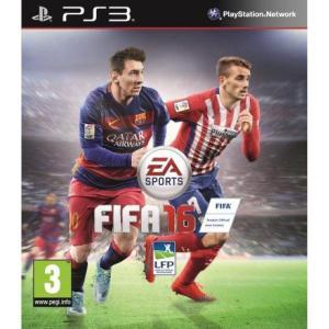 Fifa 16 - PlayStation 3