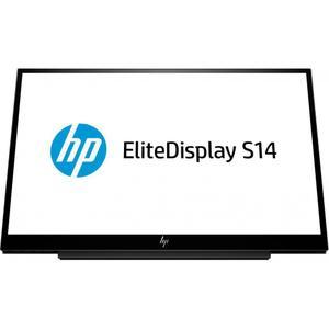 "Écran 14"" LCD FHD HP EliteDisplay S14"