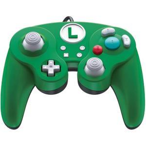 Powera Gamecube Luigi Edition