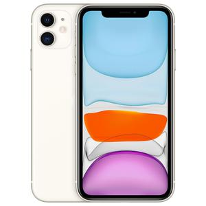iPhone 11 128GB   - Wit - Simlockvrij