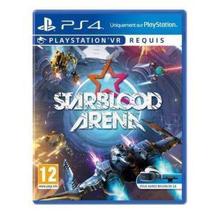 Starblood Arena - PlayStation 4 VR